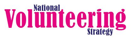 National Volunteering Strategy